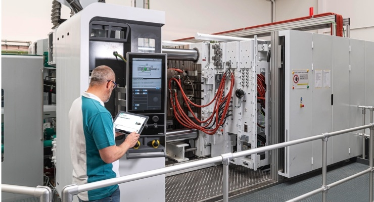 Bühler's Digital Security Now Certified with ISO 27001