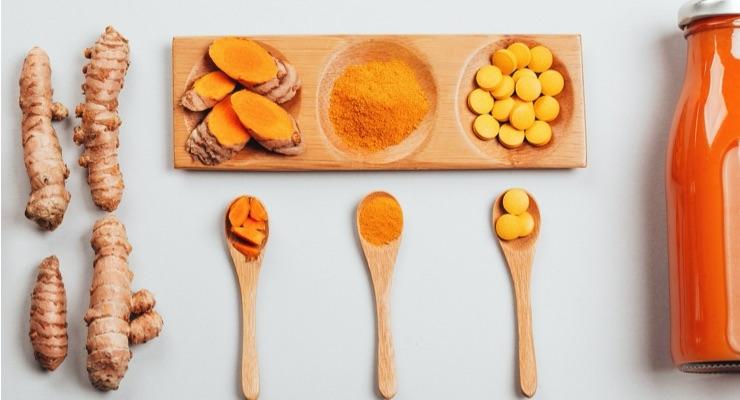 Arjuna Debuts Certified Organic Turmeric Extracts