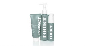 Clean Beauty Brand Romer Launches