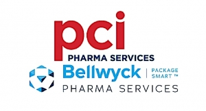 PCI Pharma Services Acquires Bellwyck