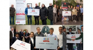 Axalta Donates €50,000 to STEM, Environmental Stewardship Causes in EMEA