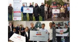Axalta Donates €50,000 to STEM, Environmental Stewardship Causes in EMEA