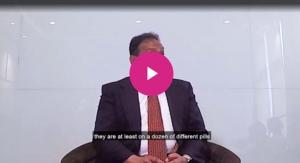 Prof. Dr. Chandan Sen reviewed palm tocotrienol