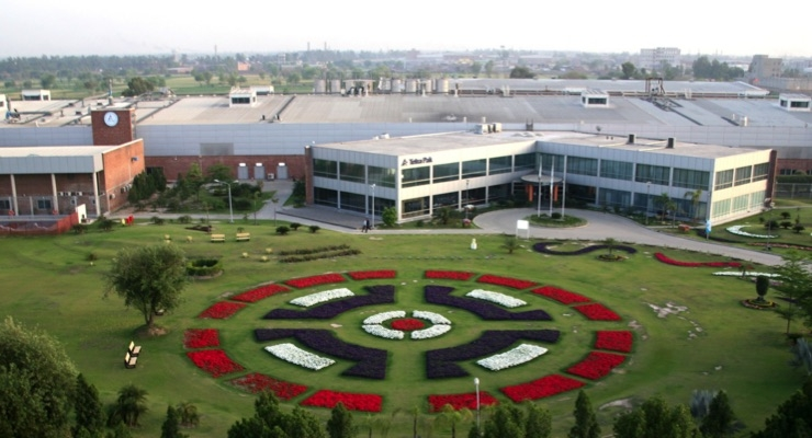 Tetra Pak Earns Manufacturing Excellence Awards for Lahore, Hohhot Factories