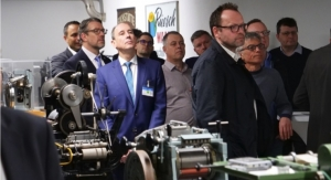 Heidelberg Hosts Gallus Open Day 2020