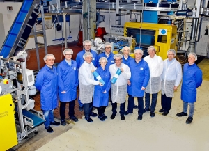 RKW Expands Production in Echte