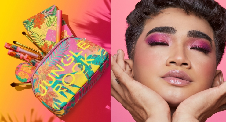 Wet n Wild Partners with Influencer