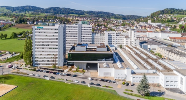 Bühler Reports Good Performance in 2019