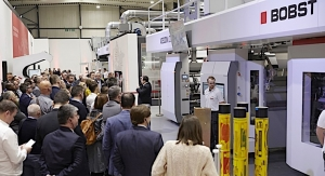 Bobst opens doors to Flexo Center of Excellence