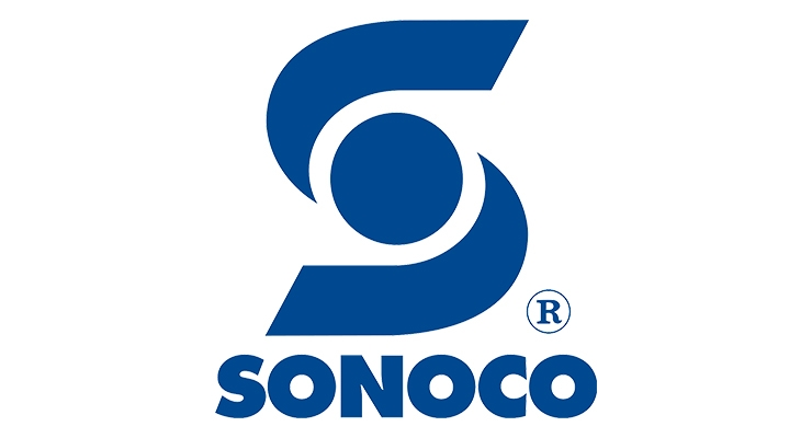 Sonoco Reports 4Q, Full-Year 2019 Results