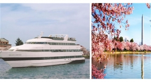 Mid-Atlantic SCC Hosts Cherry Blossom Lunch Cruise