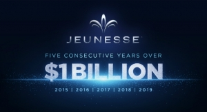 Jeunesse Reports Sales of $1.1 Billion for 2019