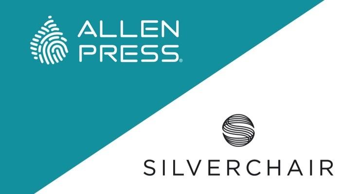 Allen Press, Silverchair Launch Meridian