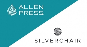 Allen Press, Silverchair Launch Meridian