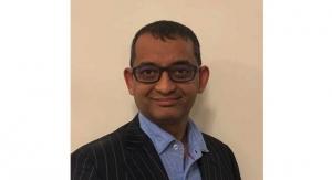 Vinnie Raghavan Joins Novolex as VP, Strategic Sourcing