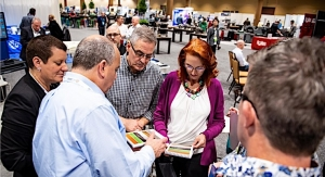 Schedule announced for Dscoop Edge Orlando