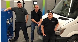 Eaglewood Tech rebrands Anilox Cleaning Division