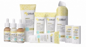 MyChelle Sun Care Lands at Ulta