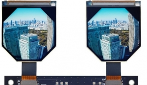 JDI Launches Mass Production of 1058 ppi High-Definition VR LCD