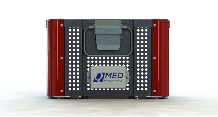 Delivering Smart Kit Functionality to the Orthopedic Industry