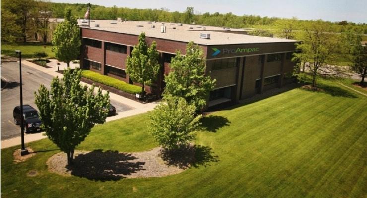 ProAmpac Building Collaboration & Innovation Center