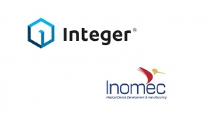 Integer Expands to Israel with Inomec Buy