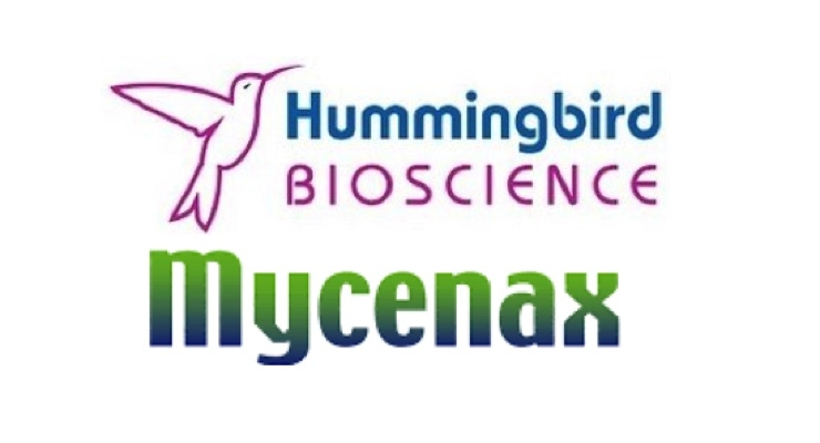 Hummingbird Bio Signs Agreement with Mycenax