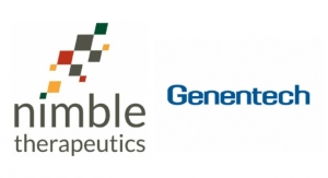 Nimble Collaborates with Genentech