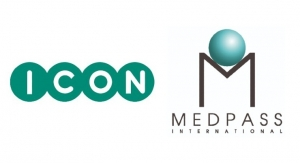 ICON Buys European CRO MedPass International