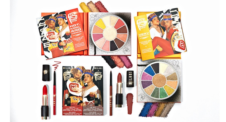 Milani Partners with Salt-N-Pepa, Watch the Video Interview