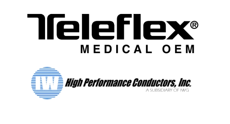 Teleflex Medical OEM Acquires HCP Medical Products