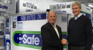 CSafe Global Names Patrick Schafer CEO