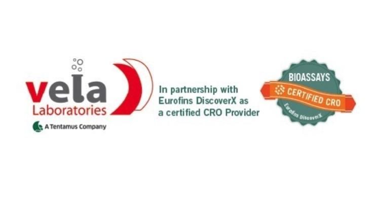Eurofins Grants Bioassay Certification to VelaLabs