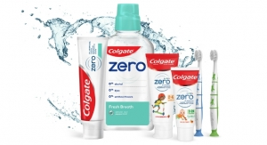 Introducing Colgate Zero