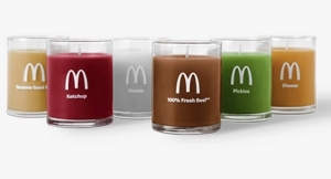 McDonalds Launches Limited Run Candles