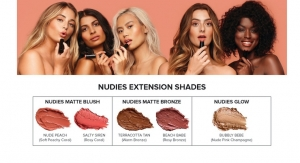Nudestix Launches New Blush, Bronze, and Glow Shades