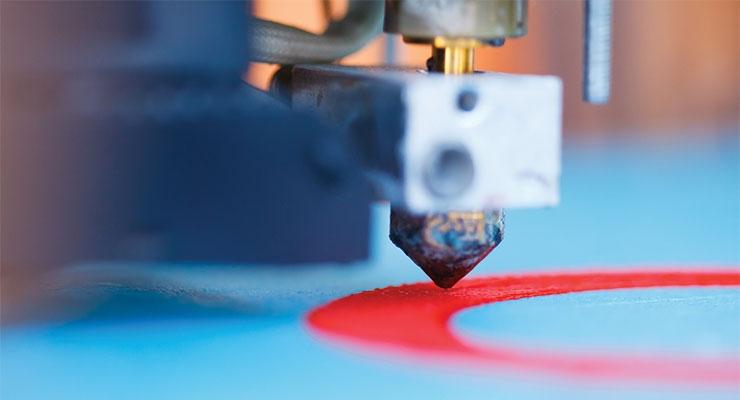 Digital &  3D Printing Inspire  New Designs