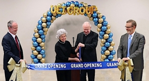 UEI Group opens world headquarters