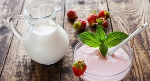 Health & Indulgence Attract Consumers to Modern Dairy Products