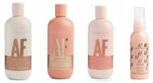Primark X Andrew Fitzsimons Release Haircare Collection