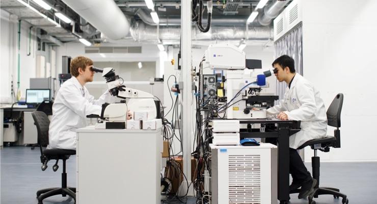CPI, Canadian SME, NRC Partner to Overcome Key Bottleneck in Graphene Oxide Production