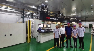 Prima Jaya Eratama Adds Comexi F4 Flexographic Press