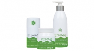 Kopari's New Lineup Adds CBD to Coconut
