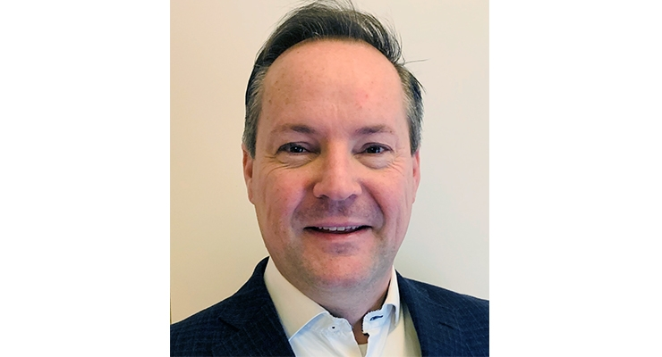 Shamrock Technologies Appoints Willem Kuipers Director of Sales, EMEA