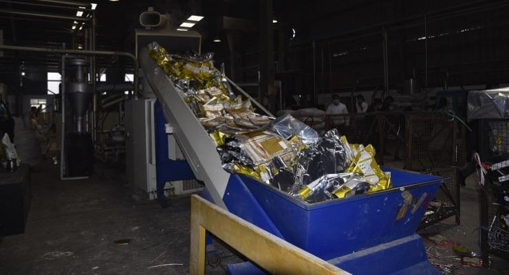 UFlex Works to Reduce Delhi-NCR Plastic Waste