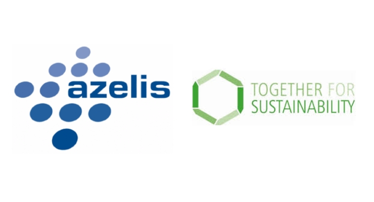 Together for Sustainability Adds Azelis