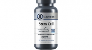 Life Extension Launches Supplement Targeting Stem Cell Function