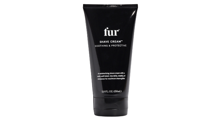 Fur Launches Shave Cream