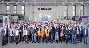 Bobst hosts Packaging MasterClass in Switzerland