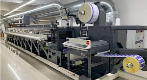 Turkish printer adds fourth Nilpeter press